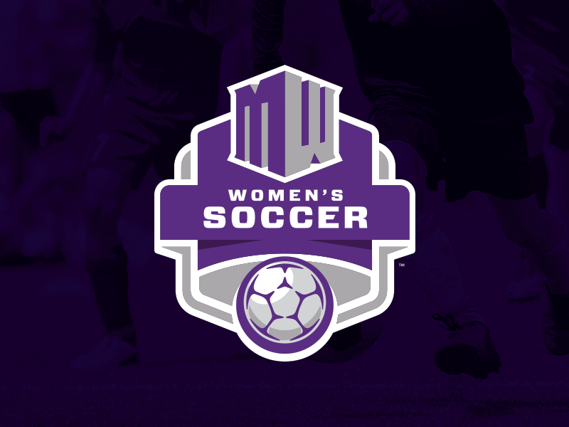 Mountain West Conference college sports mountain west conference soccer sports logo