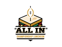 All In Luncheon