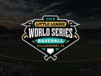 2018 Little League World Series