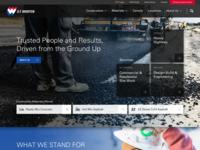 ST Wooten Homepage