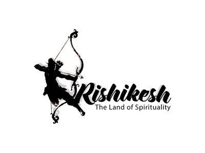 Land of Spirituality - Rishikesh Logo