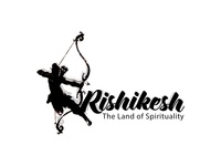 Land of Spirituality - Rishikesh Logo