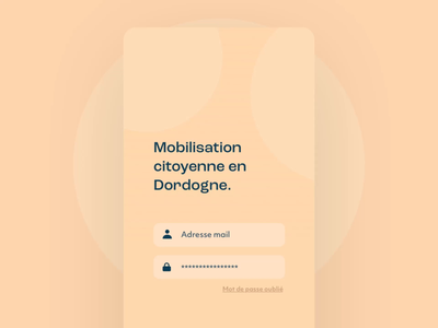 Sign in transition 📱 sign in appdesign discover transition branding button ios interface app ux animation ui