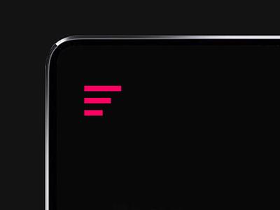 Menu concept animation 📱 microinteractions buttons burger mobile ux ui ios concept menu app animation app