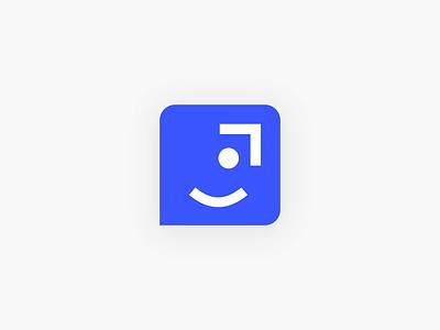 bot animation 🤖 iphone ios branding logo illustration ux app human ui notification animation design bot message