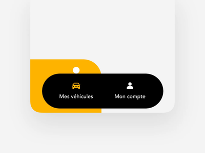 tabbar animation experimentation 🚀 dailyui menu design microinteraction ios app interface tabbar button animation ux ui