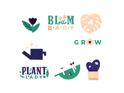 #PLANTLOVE - Instagram Story Stickers katycreates monstera planting urban jungle gardening plant lovers animated gif instagram stories plantlove plant lady aftereffects animation gif animation gif plant illustration leaves plants nature procreate illustration