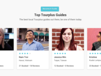 Top Tourplus Guide