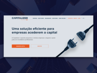 Project - Capitalizer