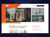 Project - BiG Hub