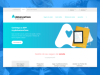 Project - Advancecare