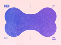 DCOS Canis Majoris Release Poster Alt