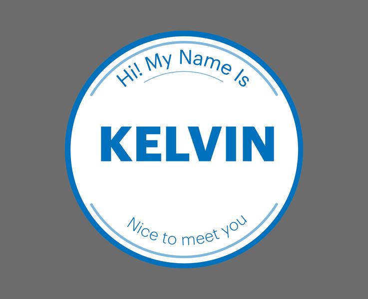 Kelvin Coaster