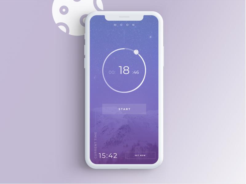 Nap App nap app ui daily 14 timer night