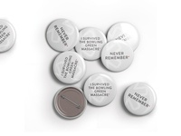 MoAF Buttons