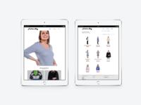 Fashion Olay E-Commerce Website