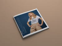 Poppyseed: Launched - Lookbook Concept