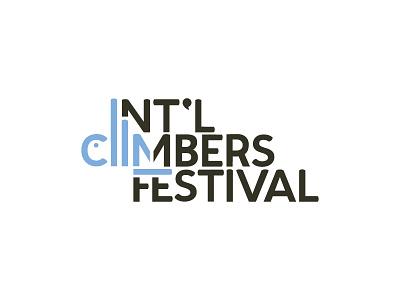Int'l Climbers Festival loto climb rock climbing