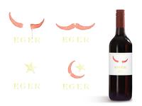 Bull's Blood Red Wine - Eger, Hungary