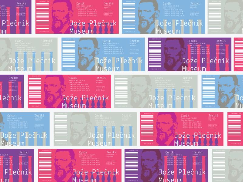 Joze Plecnik Museum Tickets a designer in europe europe project ljubljana
