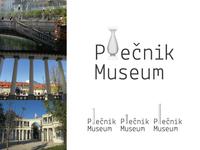 Joze Plecnik Museum Logo