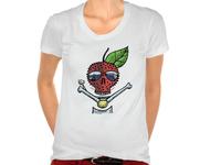 Hvar Island Scooter Gang T-shirt