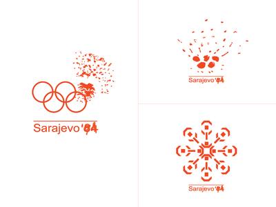 Sarajevo Winter Olympics