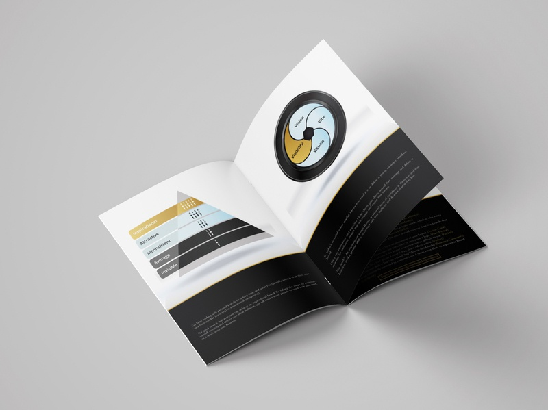 Bifold Brochure graphic design flyer template trifold brochure report design agency brochure agency annualreport booklet design booklet bifold brochure design bifold brochure corporate brochure corporate company profile company business brochure business brochure template brochure design