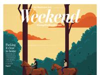 Weekend cover shot smaller