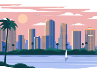 Eventbrite Miami City Browser Page