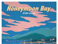 Honeymoon bay print final smaller wm