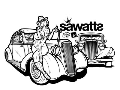 Car Show mafia