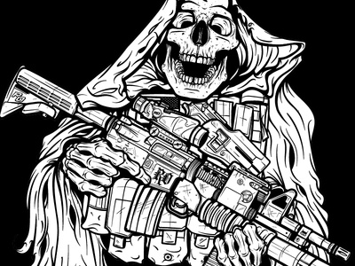 Tactical Reaper illy