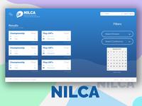 NILCA-Website revamp