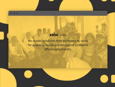 Ooloi website