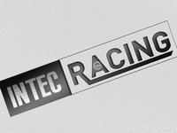 IntecRacing_Brand Logo