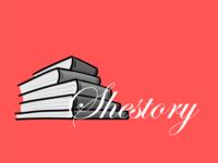 Shestory logo