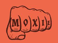 Moxie Fist