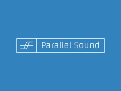 Parallel Sound - Brand Identity