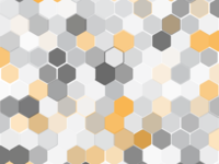 Organic Hexagons
