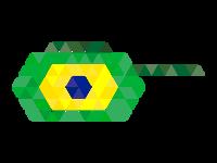 Brazil Tank