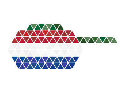 Netherlands Tank