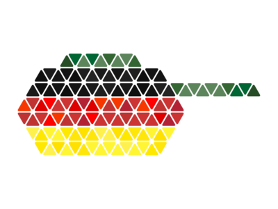 Germany Tank