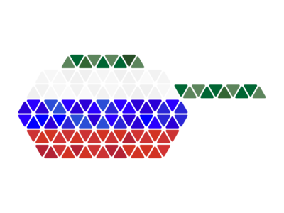 Russia Tank