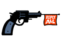 Reply All Gun for The MacSparky Email Field Guide