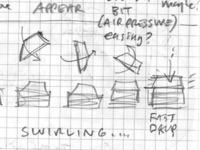 Transition Sketch