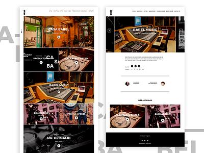 Sitio Web Casa Bel   Buenos Aires web design wordpress website