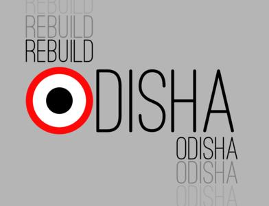 Rebuild Odisha