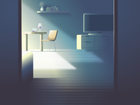 Background For Animation