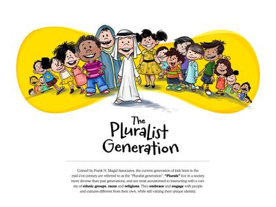 The Pluralist Generation - 1
